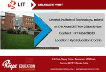 Study at Limerick Institute of Technology, Ireland