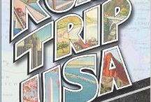 Travel File: Cross-country Road trip