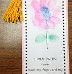 Kindergarten keepsake gifts