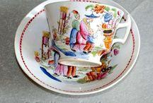 19th Century Pottery and Porcelain / 19th Century items for sale via Etsy