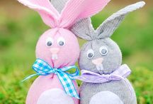 Easter Enchantment / Easter projects and gifts