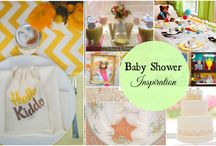 Party Decor and Favors / Great party decorations and favor ideas for all types of events. / by Totally Love