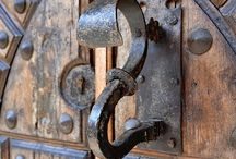 kapı kolları
