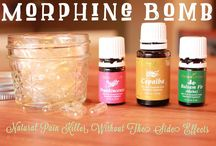 Young Living Essential Oils / All about essential Oils to help with every day health.