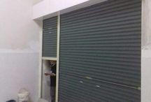 rolling door folding gate murah jabodetabek 081381119799