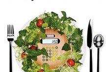 Militar y diet
