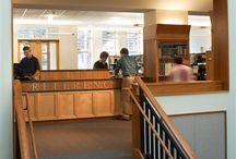Maynard Public Library / by Maynard Public Library