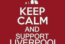 liverpool always a Red!!