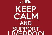 Liverpool ❤️ / YNWA