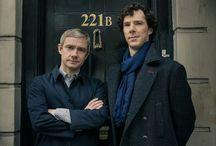 #Sherlock / Series Sherlock - the best that I saw in the life