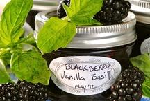 All blackberries / by Leah Baker
