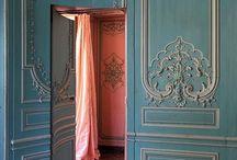 Les Liaisons dangereuses / Historia del Moble. França 1782