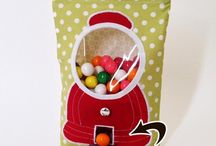 Bags to sew for kids / by Deby Coles