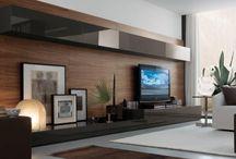 Casas / Ideas con estilo para ambientar hogares