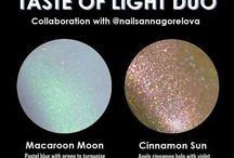 Taste of Light Duo