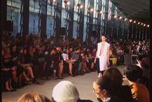 fresh from runway / scatti dalla Milano Fashion Week