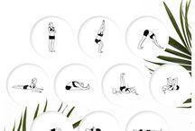 Yoga sekvenser