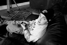 <3 Mac Miller <3 MOST DOPE <3my main squeeze / by Yasmin Pena