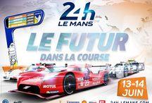 24 heures du Mans Posters