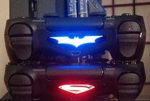 PS4 Custom Lightbar