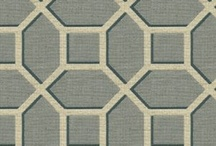 Modern Upholstery Fabric / Just a few of our favorite modern upholstery fabric.