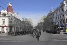 WWII Then & Now
