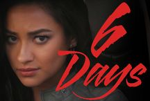 Are you ready for PLL #5YearsForward?