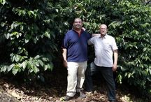 Coffee Origins - Panama / Toby holds Panama very close to his heart.. This is where Toby's farm resides.
