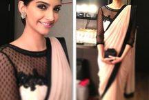 Sonam blouse design