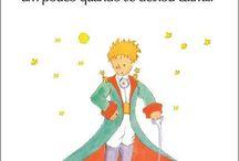 Pequeno Príncipe