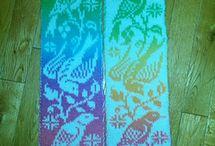 sjaal/scarf