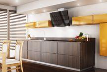Design od kuchni / Inspiracje w aranżacji wnętrz kuchennych