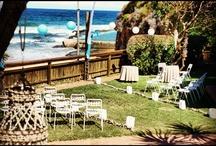 Bilgola wedding
