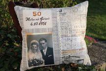 Hochzeitstag 50