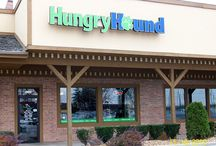 Hungry Hound Boutique & Grooming / What our stores features, brands we sell, and new fashion trends we want to share!
