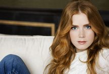 Amy Adams / by Kristin Huston