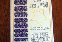 jamberry teachers gifts