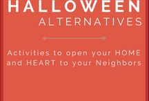 Alternatives to Halloween