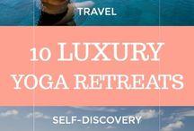 ## Travel: Yoga ##