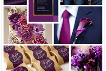 Navy purple