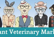 Explore the GeniusVets Website / Find out how GeniusVets can help you Market Like a Genius!