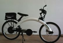 Innovation in Electric Bikes / Inventions, New Startups, Concept Bikes, New Electric Bicycles.