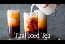 Thailand Drinks