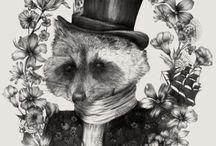 Foxy / Nature