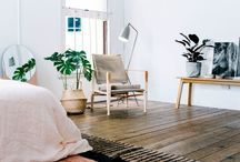 Bedroom bohemian