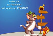 Happy Friendship Day / Share Our huge Collection of Friendship Day Greetings, Images With Quotes, Wallpapers, Cards, and many more.....