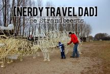Nerdy Travel Dad