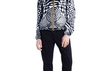 K-WAY x Versus Versace / In a special one-off collaboration, VERSUS VERSACE and K-WAY have created the perfect zip-up jacket, as well as an iPad case, full of attitude and style. Avalaible online at shop.versace.com / by Official Versace