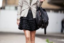 Fashion & Style for me / Things I would love to wear / by Stefanie Nicholas
