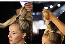 Practice hair / Practice hair